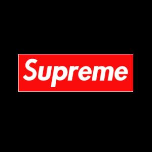 supremeロゴ